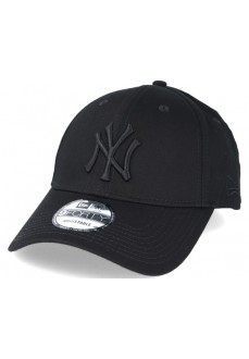 Gorra New Era New York Yankees Negro 80468932 | scorer.es