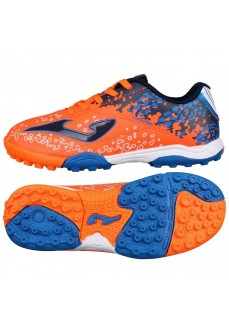 Zapatillas Niño Joma Champion Jr 808 Naranja CHAJS.808.TF