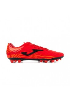Joma Men's Trainers Propulsion Red PROW.906.AG | Football boots | scorer.es