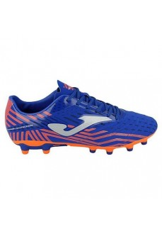 Joma Men's Trainers Propulsion Blue Royal PROW.904.AG | Football boots | scorer.es