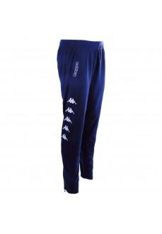 Kappa Men's Trousers Pagino Blue 303L660_193 | Long trousers | scorer.es
