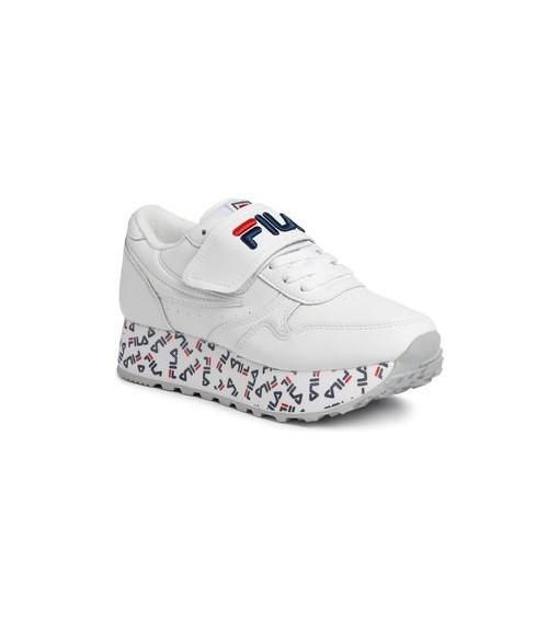 Fila Women's Trainers Contemporary Orbit White 1010772.1FG | Low shoes | scorer.es
