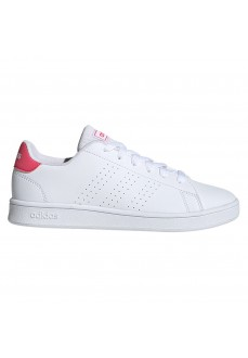 Zapatillas Niño/a Adidas Advantage Blanco EF0211