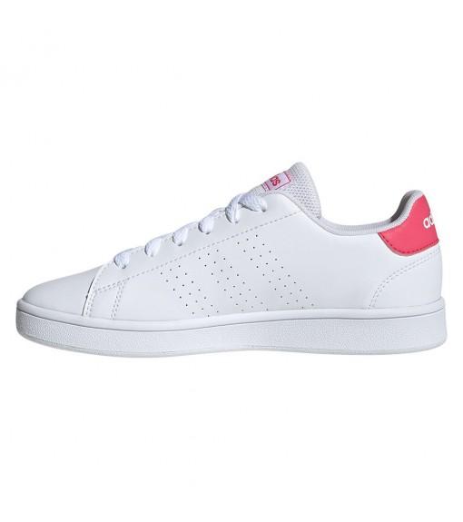 Adidas Advantage White EF0211   Low shoes   scorer.es