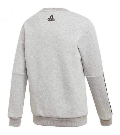 Adidas Kids' Sweatshirt Yb Sid Br Crew Grey FK4821 | Sweatshirt/Jacket | scorer.es