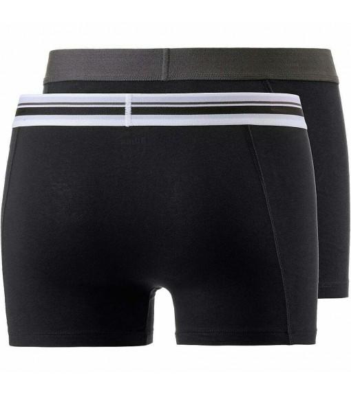 Boxer Puma Placed Logo Black 651003001-200 | Underwear | scorer.es
