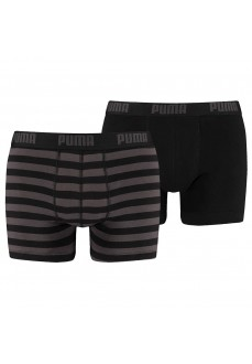 Boxer Puma Basic Black 591015001-200