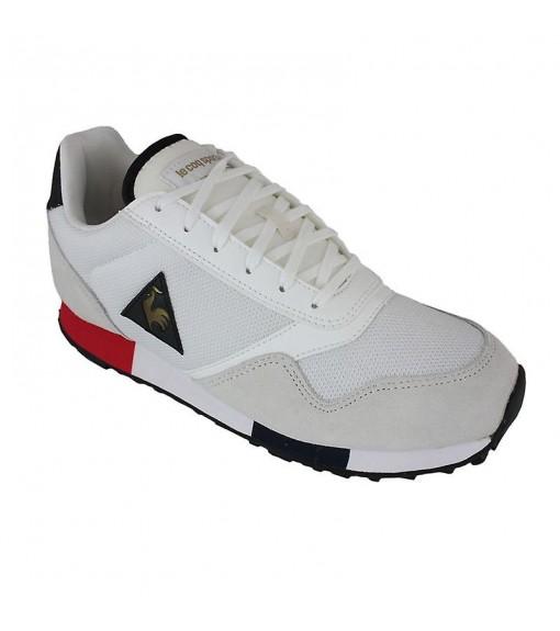 Le Coq Sportif Men's Trainers Delta Metallic White 1920276 | Low shoes | scorer.es