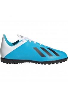Zapatillas Niño/a Adidas X 19.4 Turf Azul F35347