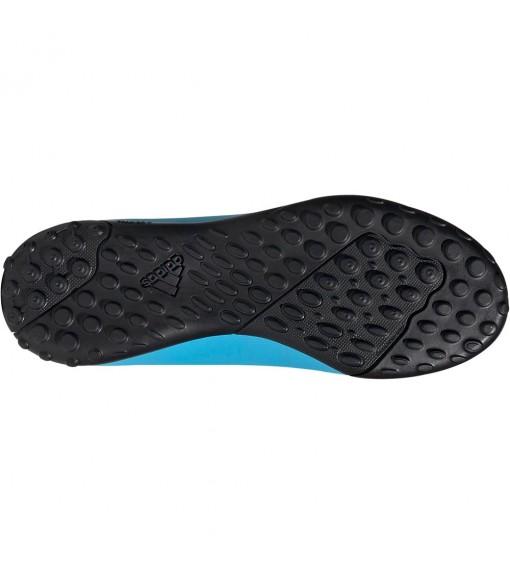 Adidas Kids' Trainers X 19.4 Turf Blue F35347 | Football boots | scorer.es