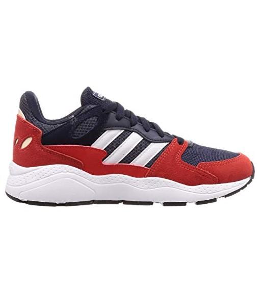 Zapatillas Hombre Adidas Crazychaos Marino/Rojo EF1051 | scorer.es