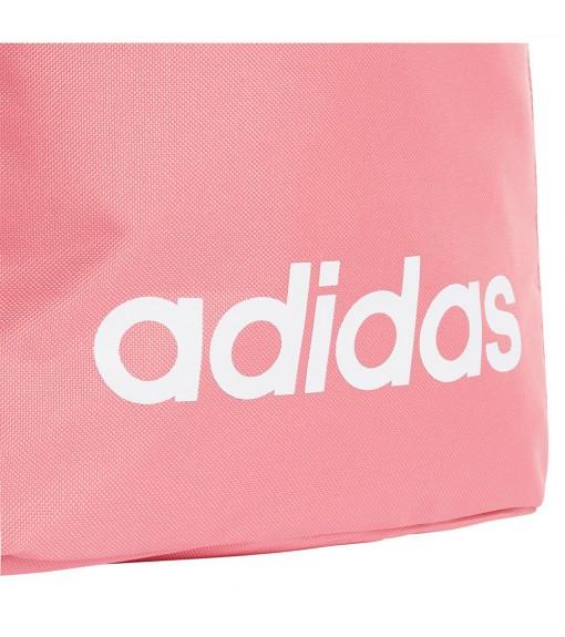 Mochila Adidas Lin Clas Bp Day Rosa ED0292 | scorer.es