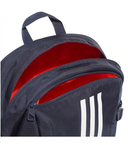 Adidas Bag Bp Powe Iv Navy Blue/Orange DZ9441   Backpacks   scorer.es