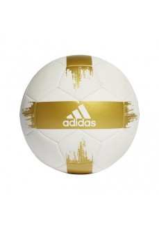 Balón Adidas Epp Ii Blanco/Oro DY2511