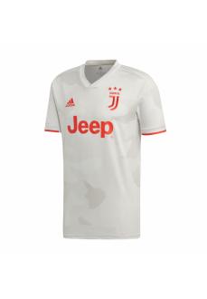 Camiseta Adidas 2ªEquipación Juventus Blanco DW5461 | scorer.es