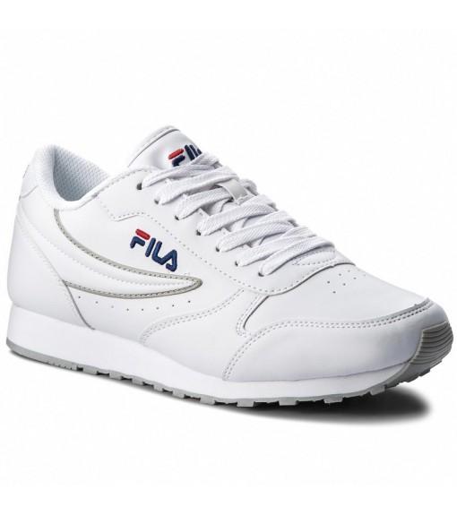 Zapatos Hombre Fila Orbit low Blanca 1010263.1FG D2 | scorer.es