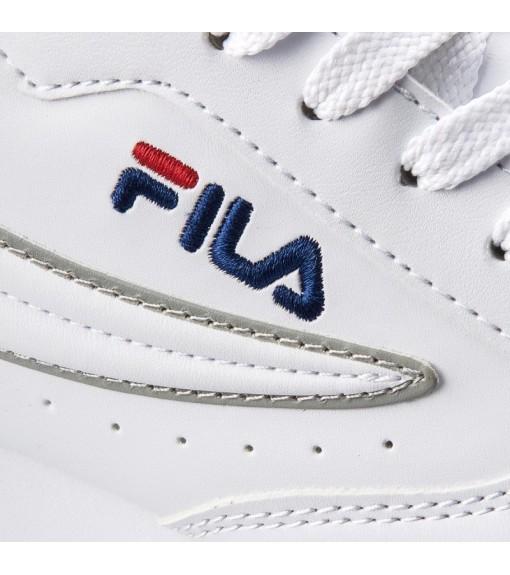 Fila Men's Trainers Orbit low White 1010263.1FG D2 | Low shoes | scorer.es