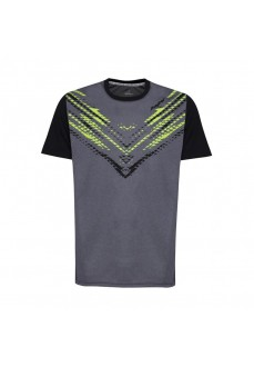 Camiseta Hombre J´Hayber Negro DA3217-200 | scorer.es
