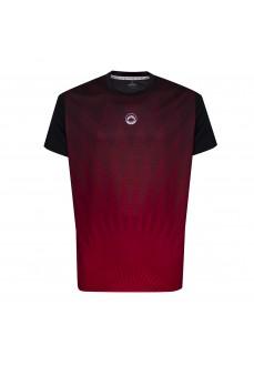Camiseta Hombre J´Hayber Negro/Roja DA3216-204 | scorer.es