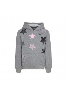 J'Hayber Kids' Sweatshirt Grey DN2749-26