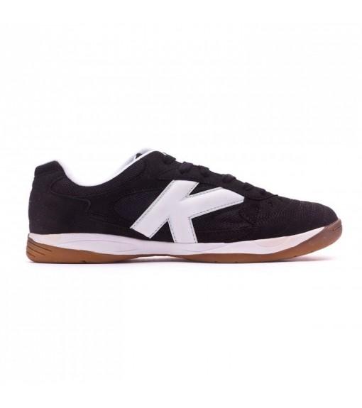 Kelme Indoor Trainers Copa Black 55257-026 | Football boots | scorer.es