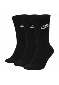 Calcetines Nike Everyday Essential Negro SK0109-010