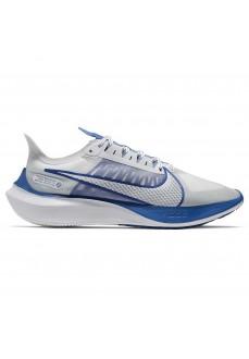 Zapatillas Hombre Nike Zoom Gravity Blanco/Azul BQ3202-100 | scorer.es