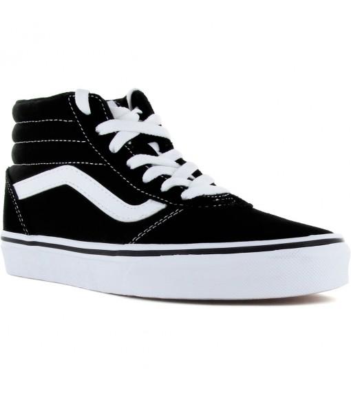 vans zapatillas mujer negras