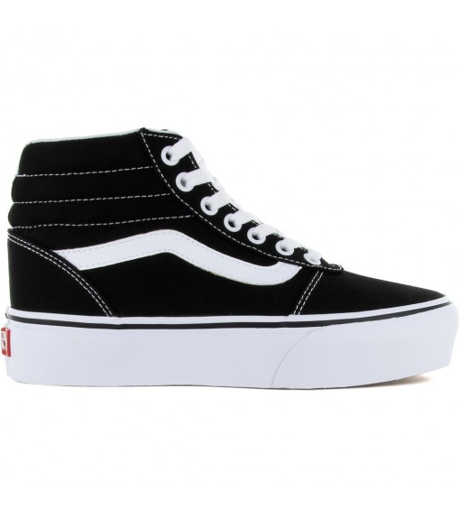 2vans canvas mujer