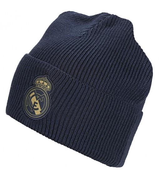 Adidas Cap Real Madrid Navy Blue DY7726 | Hats | scorer.es