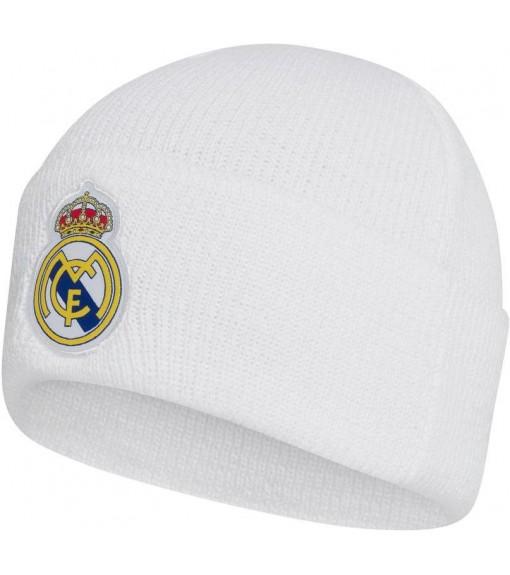 Gorro Adidas Real Madrid Blanco DY7725   scorer.es