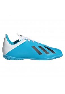 Zapatillas Niño/a Adidas X 19 Azul F35352