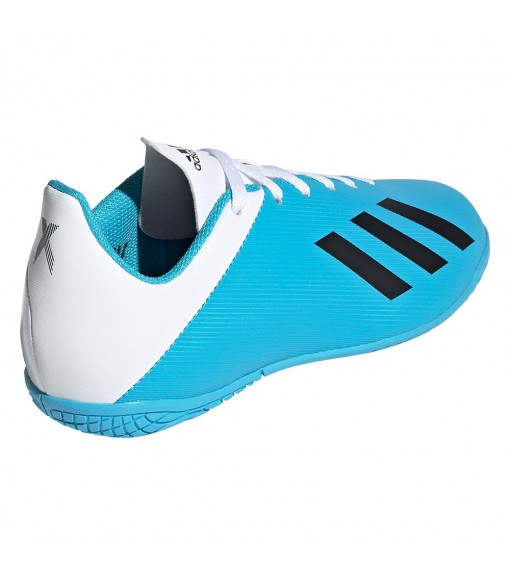 Adidas Kids' Trainers X 19 Blue F35352   Football boots   scorer.es