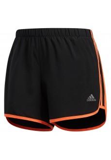 Pantalón corto Mujer Adidas Marathon 20 Negro DZ5659