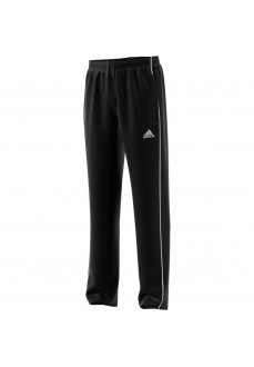 Adidas Kids' Trousers Core18 Pre Black CE9046