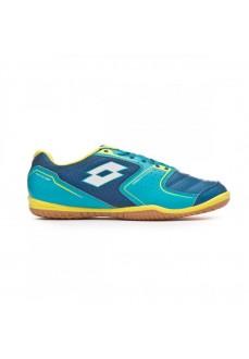 Lotto Men's Trainers Tacto 500 IV Navy Blue 210748-5AZ | Football boots | scorer.es