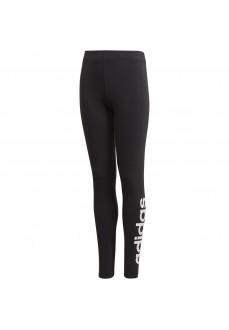 Adidas Girl's Tights Essentials Liner Black DV0337