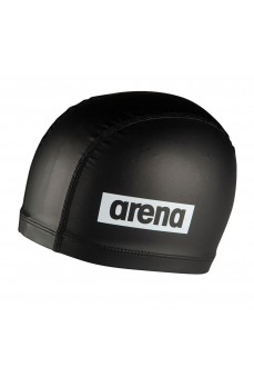 Arena Swim Cap Poliuretano Light Sensational Black 0000002382 103