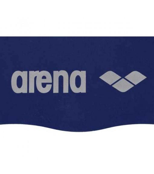 Gorro Natación Arena Classic Silicone Marino 0000091662 071 | scorer.es