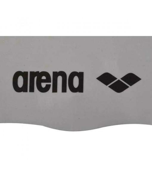 Arena Swim Cap Classic Silicone Grey 0000091662 051 | Swimming caps | scorer.es