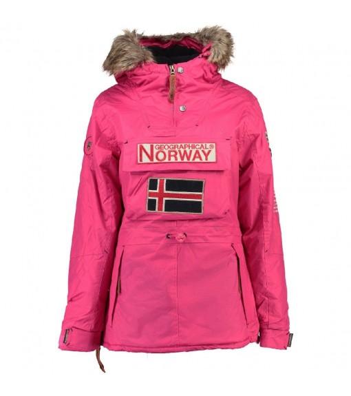 zapatos deportivos los mejores precios sitio web profesional Abrigo Mujer Norway Boomerang Lady Fuxia WR861F - Scorer.es