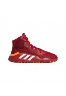 Zapatillas Hombre Adidas Pro Bounce Roja EE3898