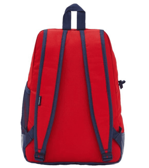 Converse Bag Speed 2 Red/Blue 10018262-A05 | Backpacks | scorer.es