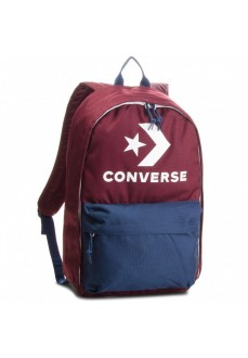Converse Bag EDC 22 Navy Blue/Maroon | Backpacks | scorer.es