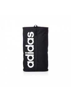Adidas Shoes Bag Liner Core Black Logo White DT4820