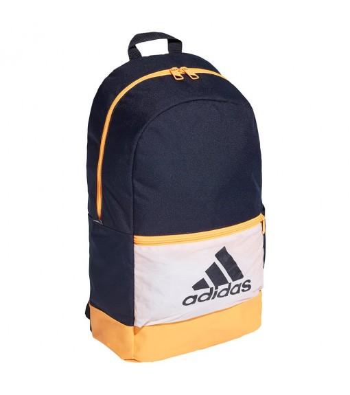 Adidas Bag Classic Badge of Sport Navy Blue/White/Orange DZ8269 | Backpacks | scorer.es