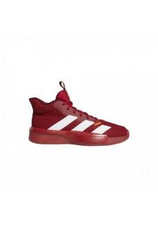 Zapatillas Hombre Adidas Pro Next Rojo F97273