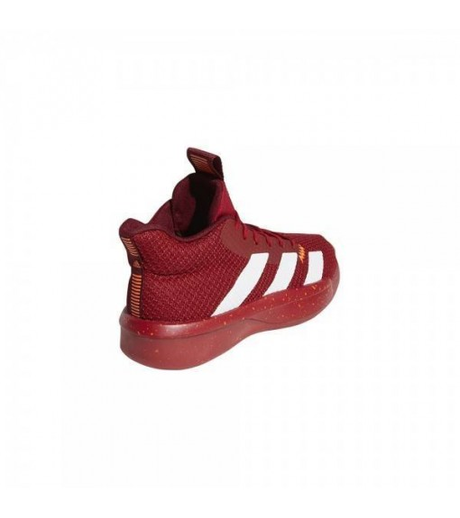 Adidas Men's Trainers Pro Next Red F97273 | Basketball shoes | scorer.es