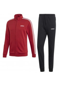 Chándal Hombre Adidas Mts Co Relax Gris/Rojo FH6632