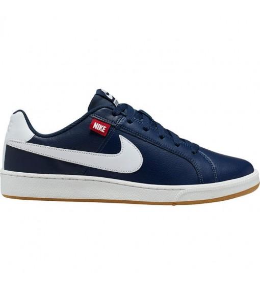 Nike Men's Trainers Court Royale Tab Navy Blue/White CJ9263-400   Low shoes   scorer.es